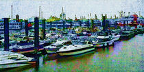 boat harbour von ursfoto