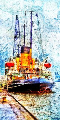 icebreaker by ursfoto