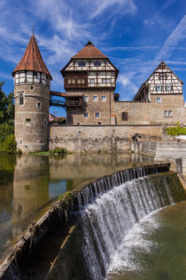 Balingen Castle by safaribears