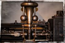 Old Technology by Helmut Schneller