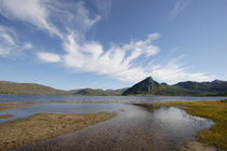 Lofoten fjord on a fine summer day by Intensivelight Panorama-Edition