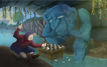 Checkmated-troll
