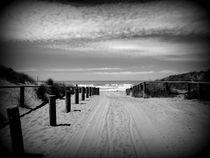 Beach, New Zealand von 2eyes4beauty