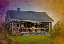Uncle John's Cabin by Kume Bryant