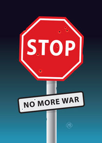 Maarten-rijnen-stop-no-more-war