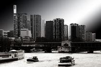 Skyline  by Bastian  Kienitz