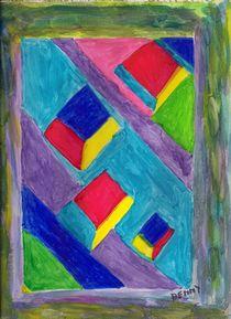 Blocks by Denise Davis