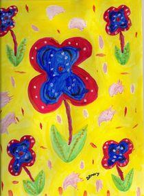 Floral von Denise Davis