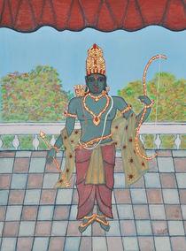 SriRama by Pratyasha Nithin