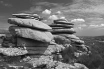 Stowe's Hill, Minions, Cornwall by dresdner