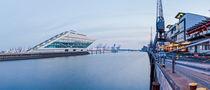 Dockland von moxface