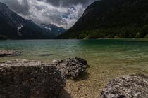 Lago del Predil von robert-boss