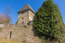 medieval castle von robert-boss