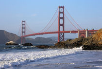 Golden Gate Bridge von timbo210