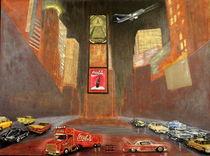 Times Square by daniel gomez