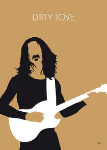 No040-my-frank-zappa-minimal-music-poster