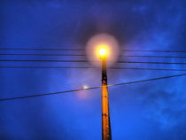 Street light  by smk