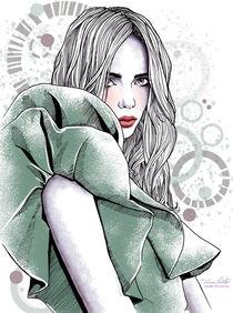 Natasha by Tania Santos