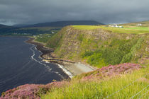 Coast of Scotland by tfotodesign
