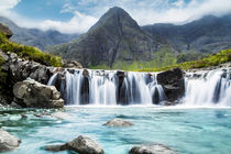 Fairy Pools by tfotodesign