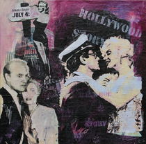Hollywood Story by Elke Sommer