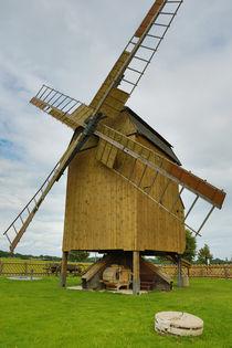Windmühle von Falko Follert
