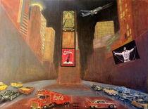 ELVIS in Times Square by daniel gomez