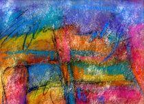 Farbenergie 1 von claudiag