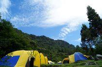 Camp by Fariz Budiman