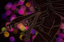 The-violinist