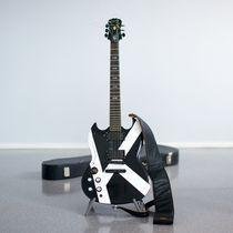 SG Guitar by Tanel Teemusk