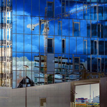 reflected constructions by ursfoto