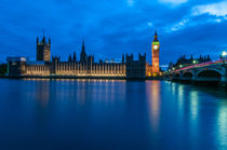 London Westminster V by elbvue