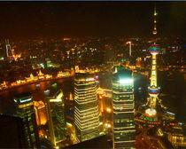 Shanghai-nachts
