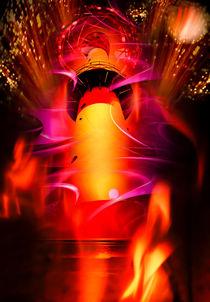 'Leuchtturm 9' by Walter Zettl