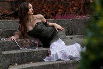 Modern Cinderella by Kiara Black
