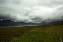 Scotland I by Kiara Black