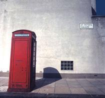Pisa-on-Thames von David Halperin