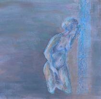 Weiblicher Akt 3 von philomena