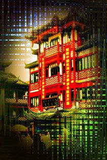 'Shanghai ' von Walter Zettl
