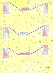 Rectangles by Denise Davis