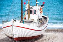 Fishing Boat von fraenks