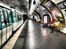 Metro von smk