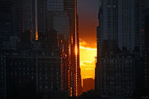 New-york-city-skyline-at-sunset-2