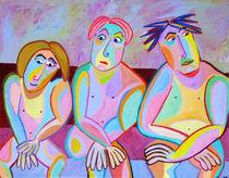 Schilderij-sauna-twandevos