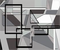 Gray-geometry