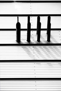Qualmen von Bastian  Kienitz