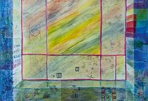 Fenster ohne Gespenster | Spectrum vobiscum | Het Raam zonder Naam von artistdesign