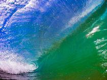 Wave Cave von Alex Bramwell