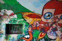 Street-Art 3 by loewenherz-artwork
